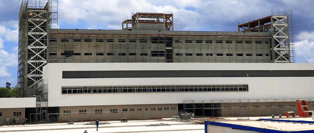 Hospital Metropolitano de salvador