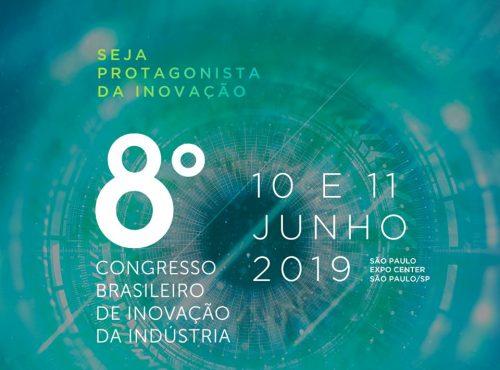 Congresso Brasileiro de Inovação da Indústria