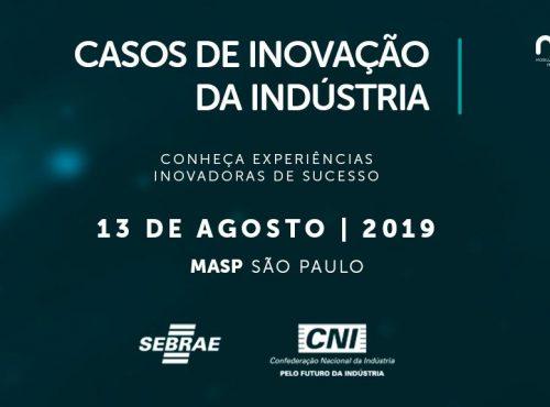 Casos de inovação da indústria